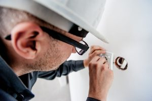 electrician in london