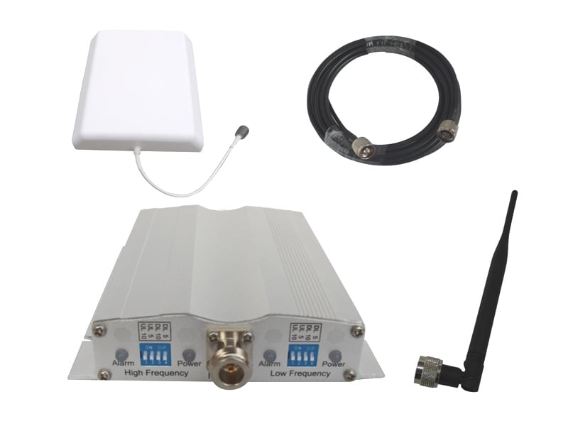 Antenna for Indoor mobile